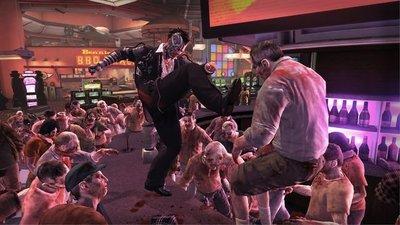 'Dead Rising 2: Off the Record'. Frank West se convertirá en cyborg (tiembla, Terminator) en su próximo DLC