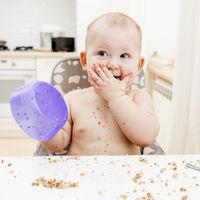 13 recetas para empezar a hacer Baby Led Weaning con las que tu bebé se chupará los dedos