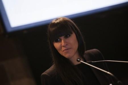 Pilar Riaño premios nacionales de moda