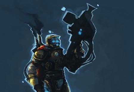 Moonshot Games: nuevo estudio con ex-Bungies a bordo
