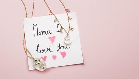 17 colgantes para regalar el Día de la Madre