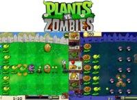 Plants vs. Zombies llega a teléfonos Blackberry