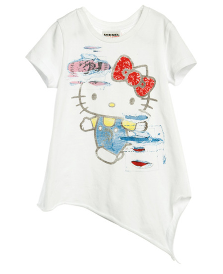 Hello Kitty Diesel 2