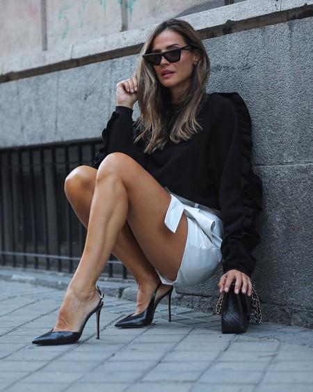 Zapatos De Tacon Fino 3