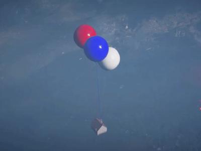 Battlefield 1 rinde homenaje a la película Up en su última expansión con un curioso easter egg