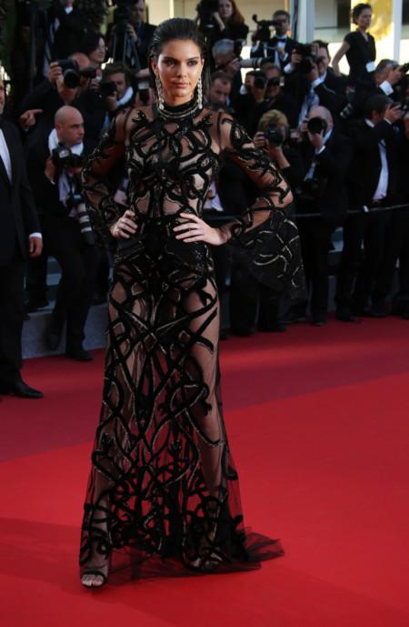 Mal De Pierres Cannes Alfombra Roja 2016 2