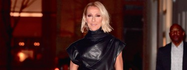 Céline Dion vuelve a impresionar con otros dos lookazos maravillosos
