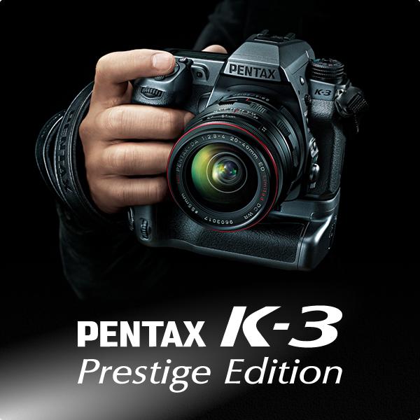 Foto de PENTAX K-3 Prestige Edition (1/13)