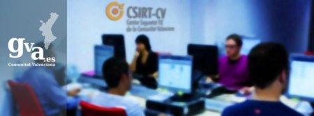 La Generalitat Valenciana dice que registró medio millón de ciberataques en diciembre