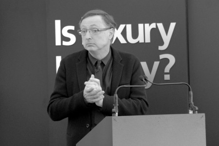 The New Luxury is Luxury For All, Suggests Jean-Noël Kapferer