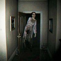 Lisa, el fantasma de P.T., ha estado siempre flotando detrás del jugador