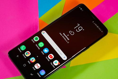 Grandes descuentos en Samsung Galaxy S9, Huawei P20 Pro, Xiaomi Mi 8 y más: las mejores ofertas de Cazando Gangas