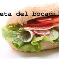Dieta del bocadillo. Análisis de dietas milagro (LVI)