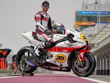Crutchlow Yamaha Motogp 2021