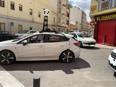 Maps Carro