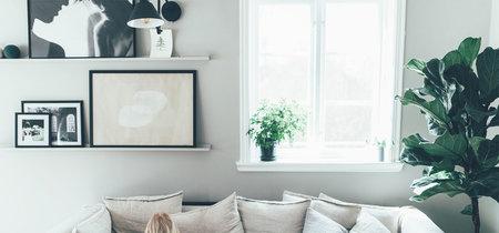La casa más apetecible que incorpora todas las tendencias en la última campaña de bebés de Zara