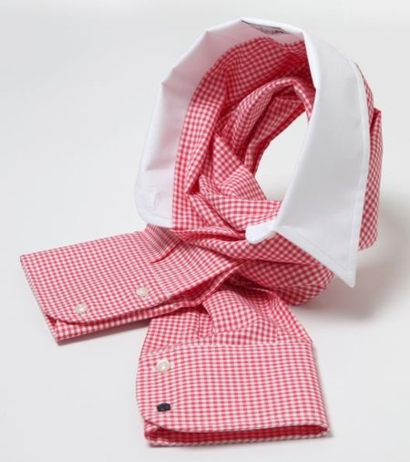 El pañuelo-camisero de SOLOiO