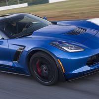 Clientes demandan a GM porque el Corvette Z06 no aguanta más de 15 minutos en la pista
