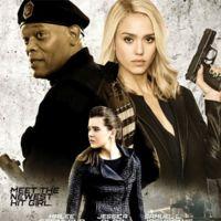 'Barely Lethal', tráiler y cartel de la comedia de acción