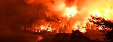 Un mundo eternamente en llamas: los incendios de California, Grecia y Siberia son sólo un anticipo