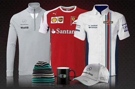 Antes de hacerse oficial; proveedor exhibe los nuevos colores del equipo Williams