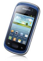 Samsung Galaxy Music, se hace oficial el androide musical