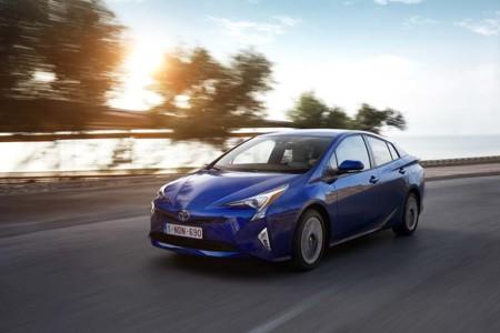 ¿Qué puedes hacer para comprar el nuevo Prius 4G en España antes que nadie?