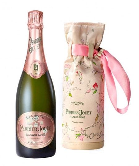 Cocktail Bag Blason Rosé