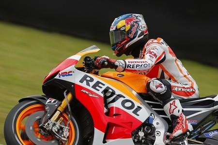 MotoGP Italia 2013: Jonas Folger, Dani Pedrosa y Scott Redding