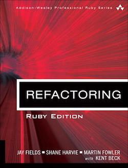 Refruby
