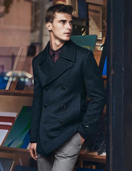 H&M Modern Essentials Otoño Invierno 2014