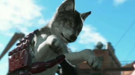 MGS V The Phantom Pain  nos muestra un nuevo Tech Demo y una misión con un personaje muy especial