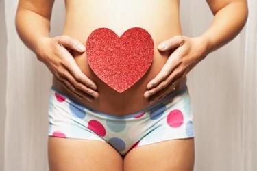 El embarazo más allá de los 40 años podría aumentar el riesgo de ataque al corazón