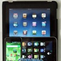 Samsung Galaxy Tab se deja ver en vídeo en su país natal