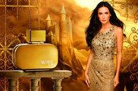 Demi Moore, la nueva princesa de Oriflame