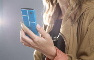 Motorola quiere desarrollar smartphones modulares