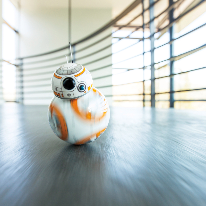 Foto de Droide BB8 Star Wars (1/5)