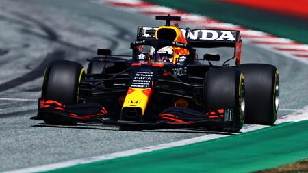 Max Verstappen repite pole position y Sebastian Vettel destroza la clasificación de Fernando Alonso