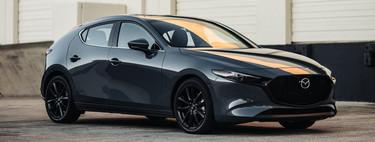 El Mazda 3 estrena el motor turbo que merece: 227 hp y AWD para un hatch que ya tiene precio en México