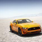 El Ford Mustang 2018 se adapta al futuro sin perder (aún) su esencia