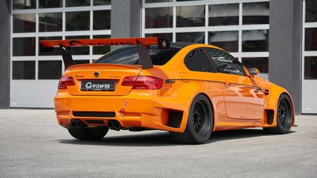 G Power Bmw M3 Gt2 S Hurricane 5