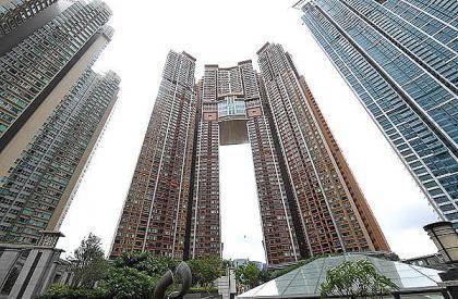 Apartamento exclusivo en Hong Kong