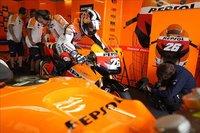 MotoGP República Checa 2010: Smith, Pedrosa y Tomizawa se llevan unas poles muy entretenidas