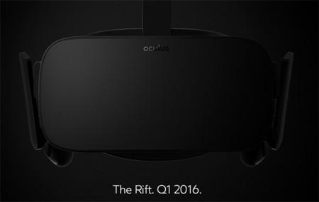 Las Oculus Rift y el PC para manejarlas costarán en torno a 1.400 euros