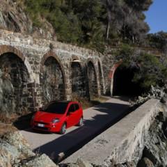 Foto 5 de 48 de la galería fiat-punto-2012-1 en Motorpasión