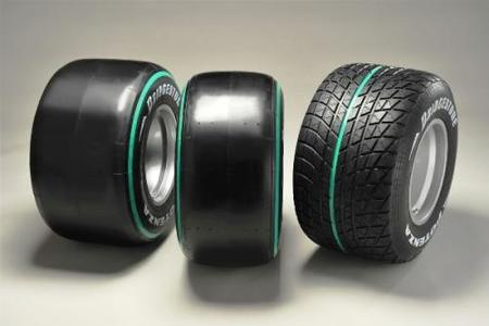 La FIA tiene un problema con los neumáticos de la Fórmula 1