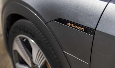Audi E Tron Sportback Baja07