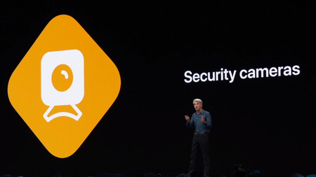 HomeKit Secure Videos