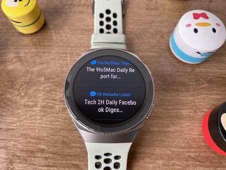 Huawei Watch Gt 2e Analisis Mexico 35