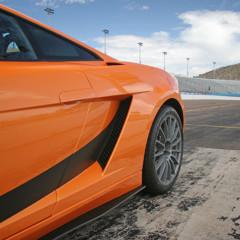 Foto 15 de 19 de la galería lamborghini-gallardo-superleggera-naranja en Motorpasión